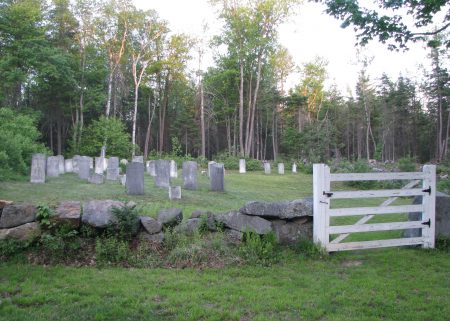 Washington Church Cemetery